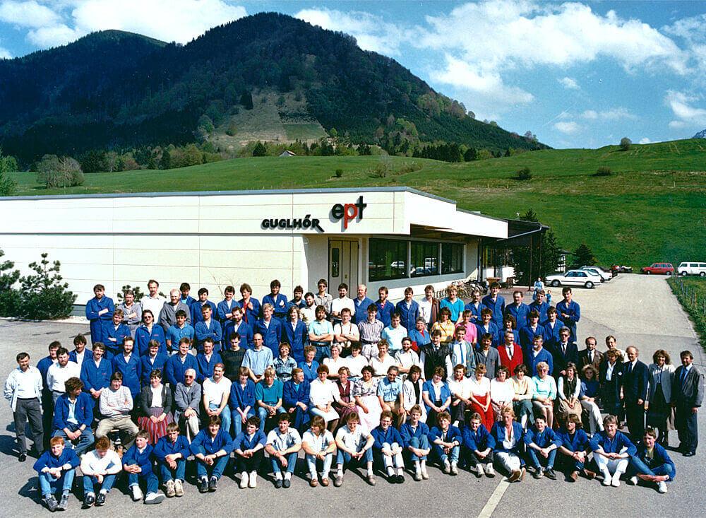 Geschichte Buching1987 Mitarbeiter.jpg