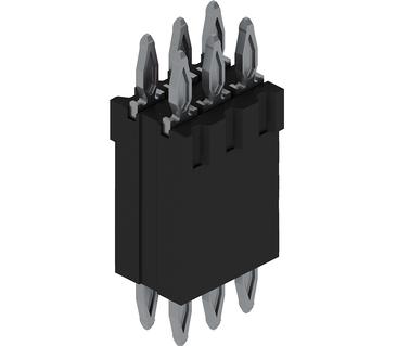 flexilink btb Leiterplattenverbinder 15mm Foto