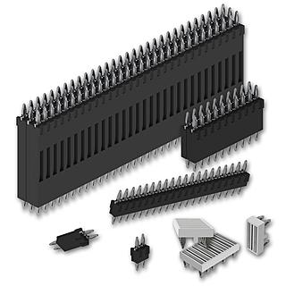 flexilink Leiterplattenverbinder Titelbild