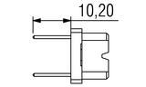 DIN H15 flach FL Lot Anschlusslaenge 13 Zeichnung v2.png