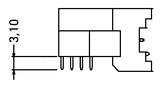 DIN H7F24 ML Anschlusslaenge