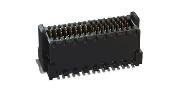 Zero8 32polig Plug Mid Ungeschirmt Foto