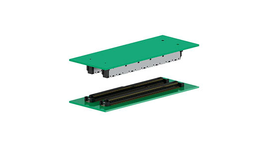 Colibri - 0.5mm SMT Connectors