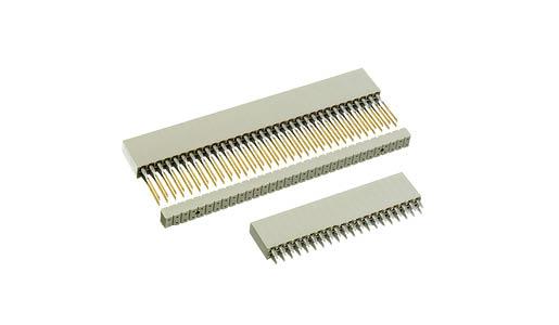 PC/104, PC/104-Plus Connector