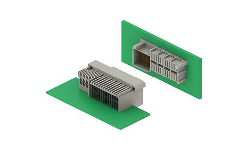 MicroTCA Connectors MTCA