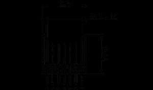 hm AB19 ML Zeichnung Abmessungen2