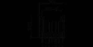 hm A ML Zeichnung Abmessungen2