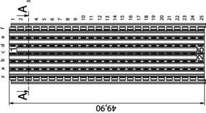 hm B ML Zeichnung Abmessungen3